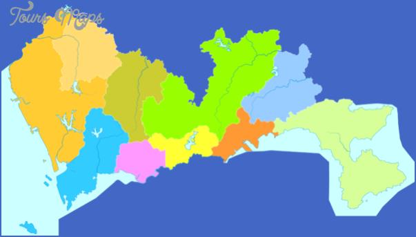 shenzhen map english version 7 SHENZHEN MAP ENGLISH VERSION