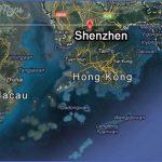 shenzhen map google 5 150x150 SHENZHEN MAP GOOGLE