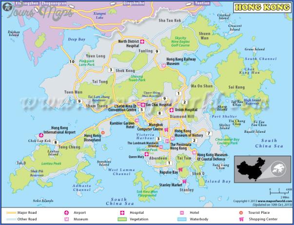 shenzhen map hong kong 6 SHENZHEN MAP HONG KONG