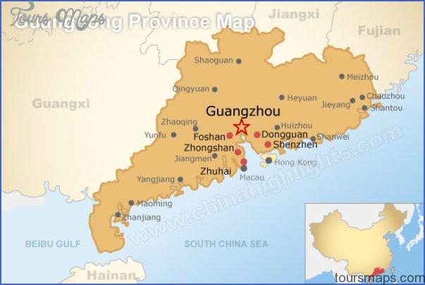 shenzhen map in china 4 SHENZHEN MAP IN CHINA
