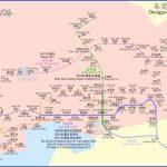 shenzhen metro map 150x150 Shenzhen Map Tourist Attractions