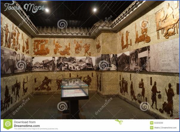 shenzhen museum 8 SHENZHEN MUSEUM