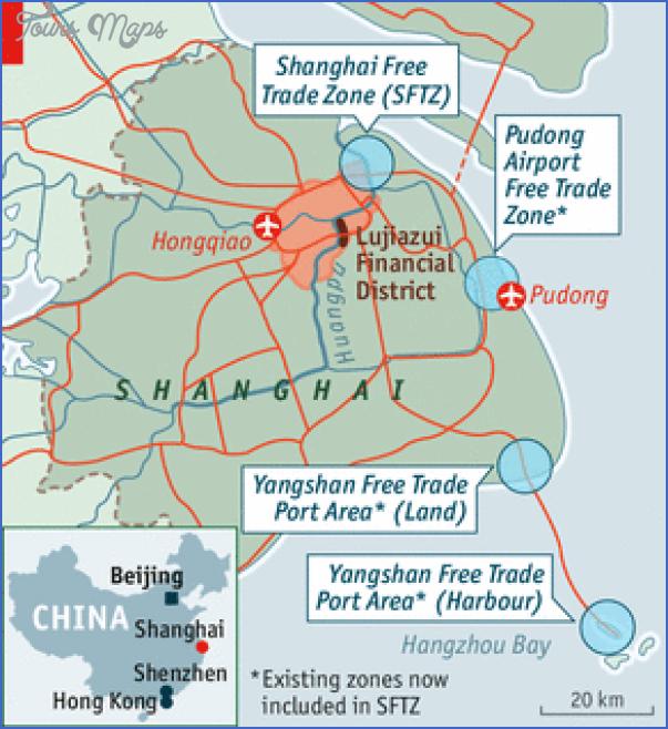 shenzhen shanghai map 10 SHENZHEN SHANGHAI MAP