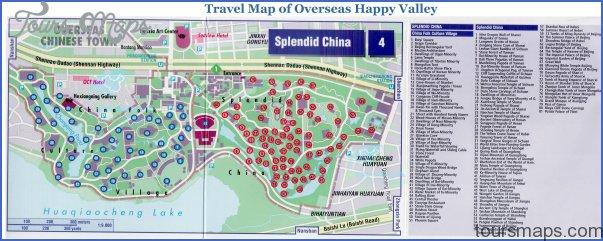 shenzhen shanghai map 9 SHENZHEN SHANGHAI MAP