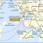 shenzhen shekou port map 3 150x150 SHENZHEN SHEKOU PORT MAP