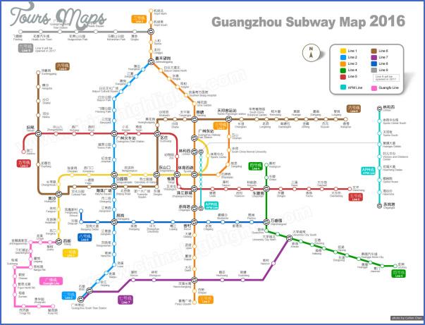 shenzhen station map 10 SHENZHEN STATION MAP
