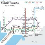 shenzhen subway map 150x150 SHENZHEN METRO MAP FUTURE