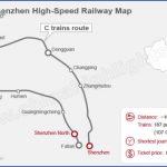 shenzhen train line map 0 150x150 SHENZHEN TRAIN LINE MAP