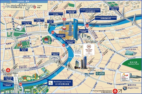 Shenzhen Travel Map Map Travel Holiday Vacations