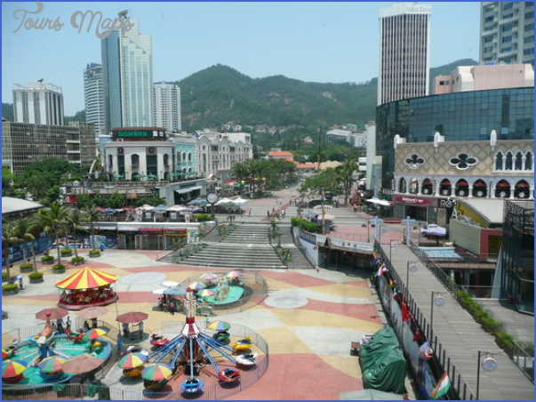 shenzhen travel 7 Shenzhen Travel