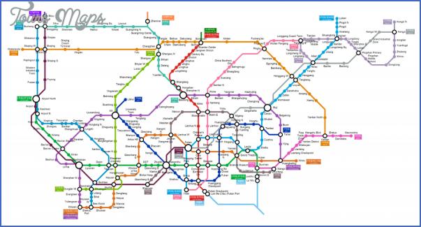 shenzhen metro map 2030 1024x549 SHENZHEN LAO JIE MAP
