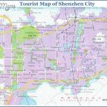 tourist map of shenzhen city 150x150 Shenzhen Map Tourist Attractions