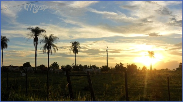 traveling in paraguay 10 Traveling in Paraguay