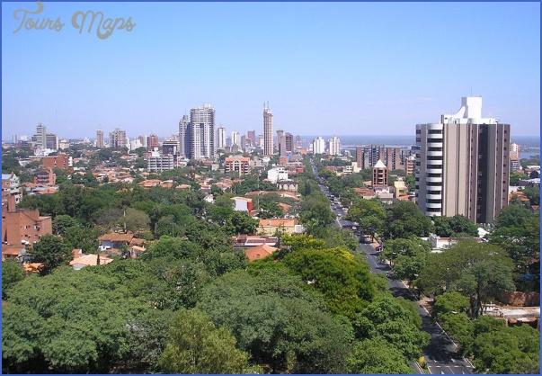traveling in paraguay 4 Traveling in Paraguay