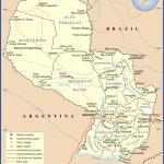 un paraguay 1 150x150 Paraguay Map