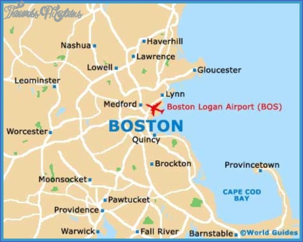 University of Massachusetts at Boston US Map Phone Address