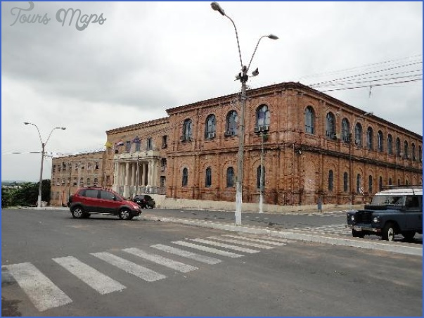 visit to asuncion 10 Visit to Asuncion