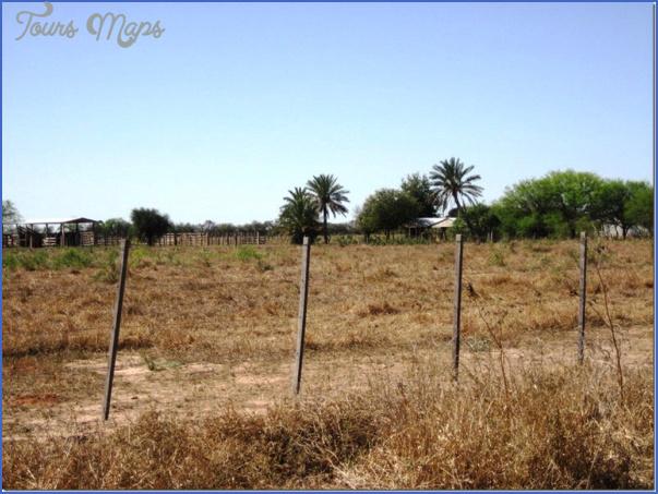 visit to gran chaco 3 Visit to Gran Chaco