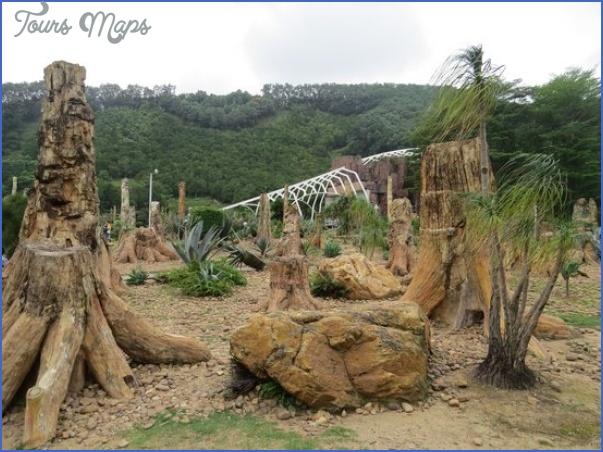 xian hu botanical gardens shenzhen 18 XIAN HU BOTANICAL GARDENS SHENZHEN