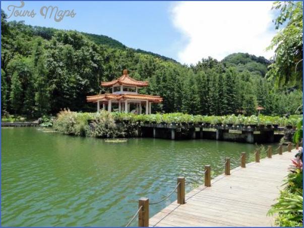 xian hu botanical gardens shenzhen 3 XIAN HU BOTANICAL GARDENS SHENZHEN
