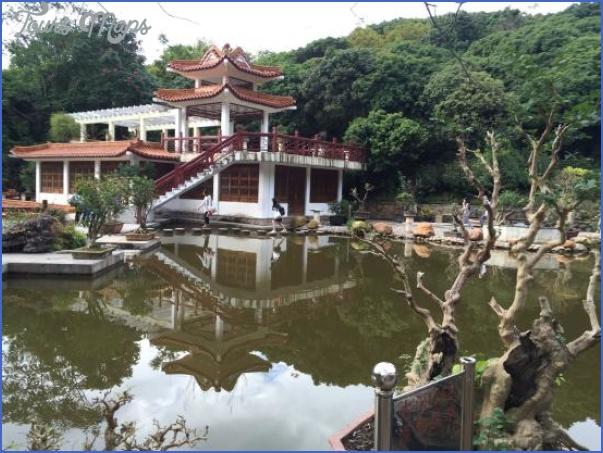 xian hu botanical gardens shenzhen 7 XIAN HU BOTANICAL GARDENS SHENZHEN