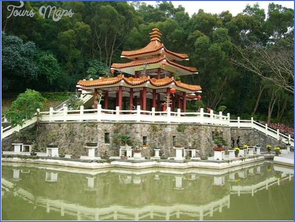 xian hu botanical gardens shenzhen 8 XIAN HU BOTANICAL GARDENS SHENZHEN