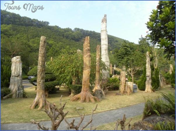 xian hu botanical gardens shenzhen 9 XIAN HU BOTANICAL GARDENS SHENZHEN