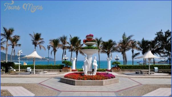 xiaomeisha beach park shenzhen 1 XIAOMEISHA BEACH PARK SHENZHEN