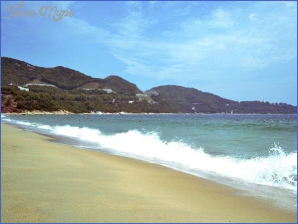 xiaomeisha beach park shenzhen 5 XIAOMEISHA BEACH PARK SHENZHEN