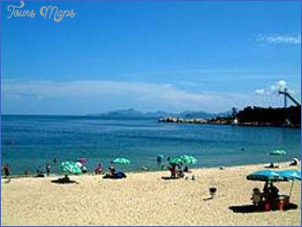 xiaomeisha beach park shenzhen 8 XIAOMEISHA BEACH PARK SHENZHEN