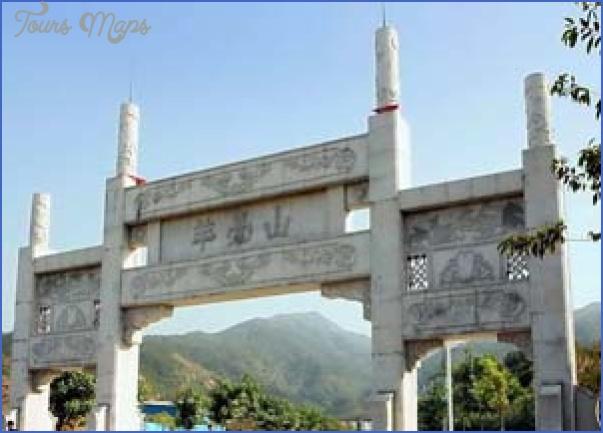 yangtai mountain and shiyan hot springs shenzhen 10 YANGTAI MOUNTAIN  AND SHIYAN HOT SPRINGS SHENZHEN
