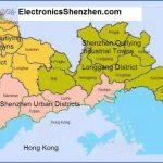 yantian shenzhen map 1 150x150 YANTIAN SHENZHEN MAP