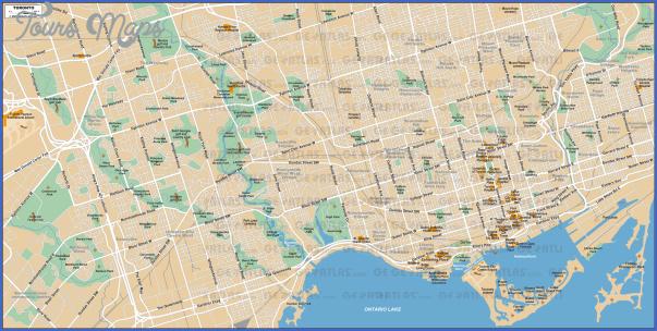 416 snack bar map toronto 5 416 SNACK BAR MAP TORONTO