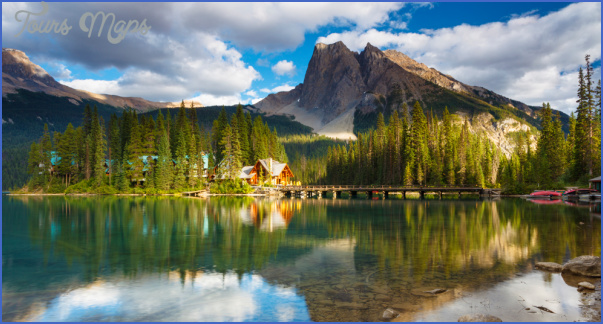 a must visit city in canada 16 A must visit city in Canada