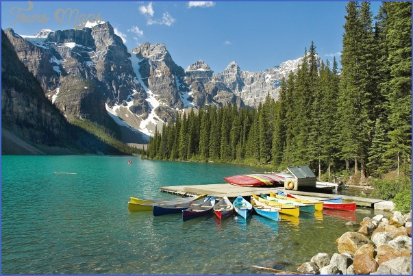 a must visit city in canada 5 A must visit city in Canada