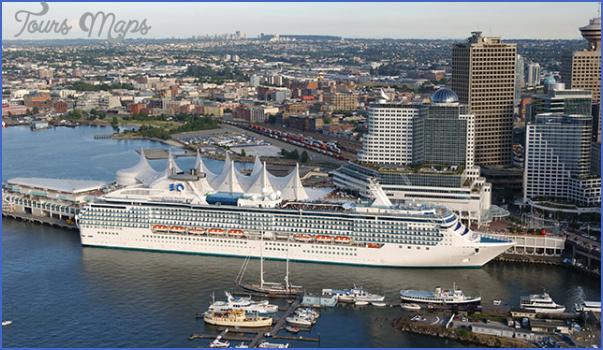 Alaska Cruises Toursmaps Com