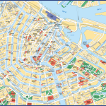 amsterdam map tourist 0 150x150 Amsterdam Map Tourist
