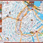 amsterdam map tourist 4 150x150 Amsterdam Map Tourist