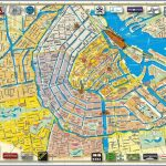 amsterdam map tourist 6 150x150 Amsterdam Map Tourist