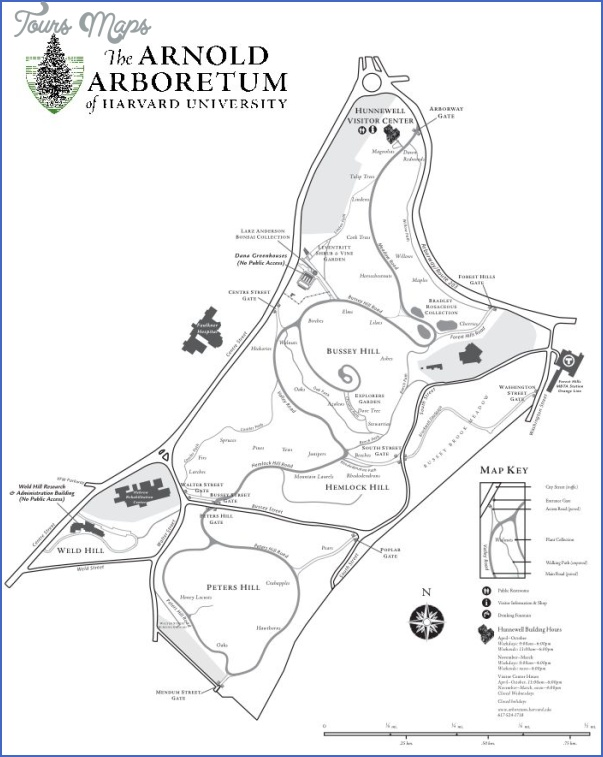 arnold arboretum us map phone address 11 Arnold Arboretum US Map & Phone & Address