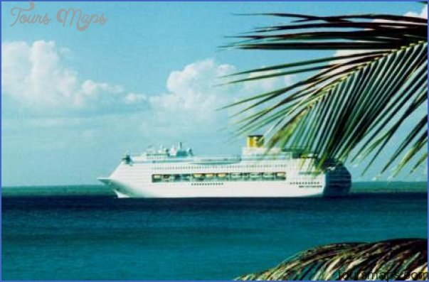 barbados cruises 5 BARBADOS CRUISES