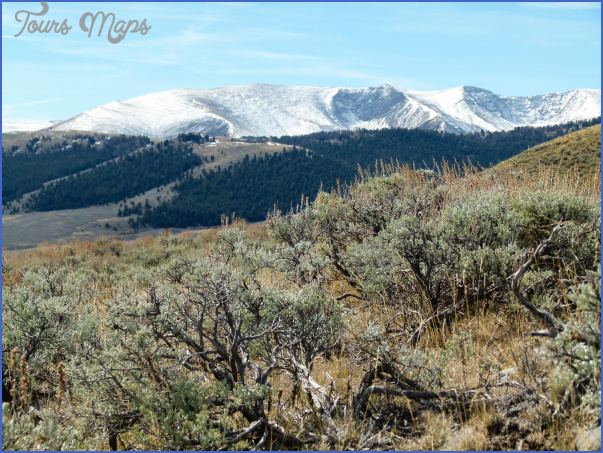 big sky back country byway montana 3 Big Sky Back Country Byway   Montana