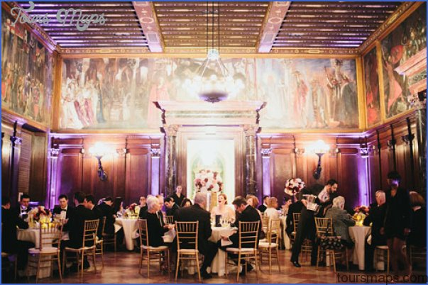 boston public library wedding venue 4 Boston Public Library Courtyard US Map & Phone & Address