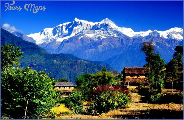 breathtaking view of nepal 0 Breathtaking view of Nepal