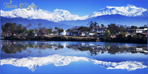 breathtaking view of nepal 2 Breathtaking view of Nepal