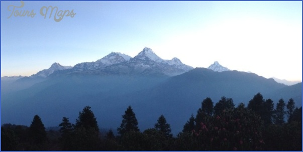 breathtaking view of nepal 7 Breathtaking view of Nepal