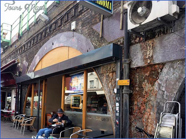 caffe italia 6 Caffe Italia