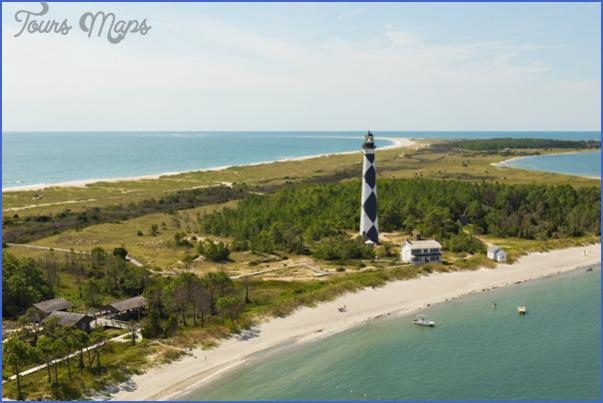 cape lookout national seashore 1 CAPE LOOKOUT NATIONAL SEASHORE