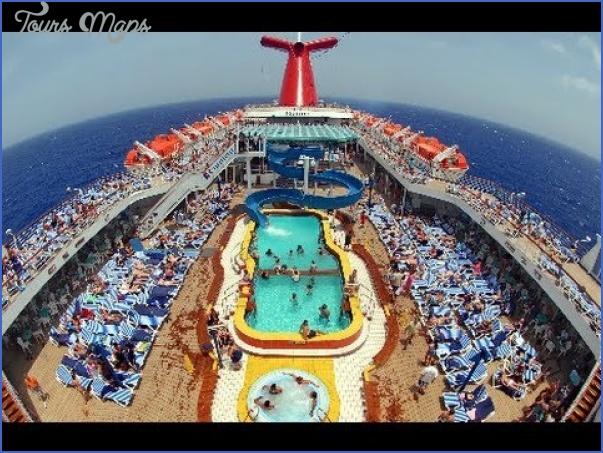 carnival cruise lines 6 CARNIVAL CRUISE LINES
