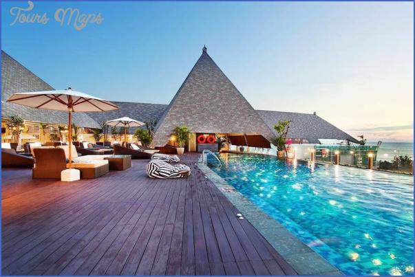 cheap hotels in bali indonesia 6 Cheap Hotels in Bali, Indonesia